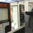 Neben diversen Fräs- und Drehmaschinen, verfügt die Hammelmann Lehrwerkstatt jetzt über eine neue, CNC-gesteuerte Mazak Drehmaschine. Die Maschine kann wahlweise durch Mazak Dialog oder mit DIN ISO programmiert werden und […]
