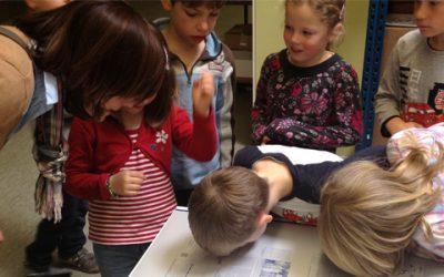 Druckerei Festge: Stöbertage und mach mit Ausbildungsmesse