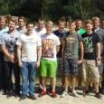 """Die """"Zusammenarbeit im Team"""" war das zentrale Thema für die 18 Auszubildenden der Hammelmann Maschinenfabrik aus Oelde auf ihrer jährlichen Azubitour. An zwei Tagen konnten die Teilnehmer in Ostbevern durch […]"""