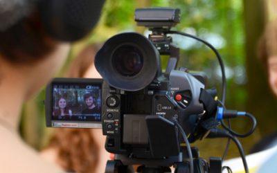 Bereit für den Start: die erste KinderFilmUni Münster