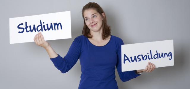 Studieren mit der Extraportion Berufserfahrung