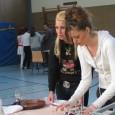 Jährlich findet an der Kettelerschule Beckum eine Messe für Schüler mit praktischem Bezug statt: Firmen aus der Region stellen jeweils einen Ausbildungsberuf aus ihrem Betrieb vor. Für Jugendliche ist die […]