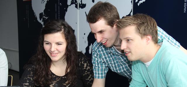 Studium in Oelde – neue Informationstermine