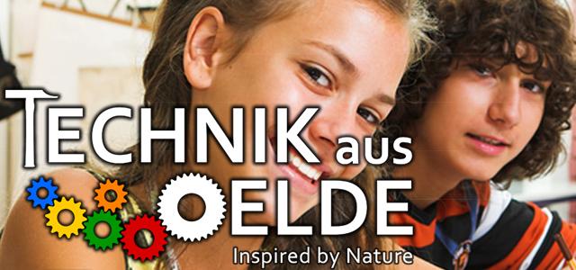 Technik aus Oelde: Anmeldeschluss 30.09.2013!