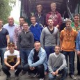 16 gewerbliche Auszubildende der Hammelmann Maschinenfabrik trafen sich zu einer Planwagenfahrt, um sich untereinander und ihre Ausbilder besser kennenlernen zu können. Begleitet von den beiden Ausbildern Thomas Schulenberg und Thomas […]