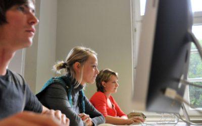 Studieninformation Design- und Projektmanagement
