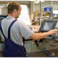 Was macht man in diesem Beruf? Sie fertigen metallene Präzisionsbauteile für Maschinen und feinmechanische Geräte und montieren diese zu funktionsfähigen Einheiten. Dabei bauen sie auch elektronische Mess- und Regelkomponenten ein. […]