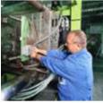 Was macht man in diesem Beruf? Verfahrensmechaniker/innen für Kunststoff und Kautschuktechnik planen die Fertigung von Kunststoff- und Kautschukprodukten, richten die Produktionsmaschinen und ‑anlagen ein und bereiten Rohmassen auf. Granulat oder […]