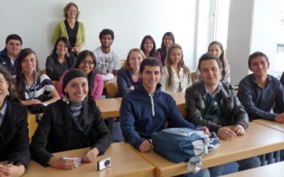 CALA – ein einzigartiges Studienprogramm