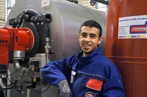 Azubi-Interview mit Hasan Karakaya aus Ennigerloh