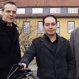 Murat Yaliniz aus Hamm konstruierte und baute einen Low-Cost-E-Scooter für den Soester Hochschulcampus – Präsentation beim Karrieretag Soest. Im Rahmen seiner Bachelorarbeit zum Maschinenbauingenieur konstruierte Murat Yaliniz einen Elektro-Scooter aus […]