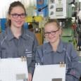 Jessica Degen (Beckum) und Sabrina Pforth (Ennigerloh) haben den Girls'Day genutzt und konnten sich bei Hammelmann über die betrieblichen Ausbildungsmöglichkeiten informieren. An der Bohr- und Fräsmaschine fertigten sie unter Anleitung […]