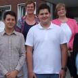 Die Stadt Ennigerloh konnte auch in diesem Jahr Ausbildungsplätze mit qualifizierten Nachwuchskräften besetzen. Zwei neue Auszubildende haben ihre berufliche Laufbahn bei der Stadt Ennigerloh begonnen. In den jeweiligen Ausbildungsberufen werden […]