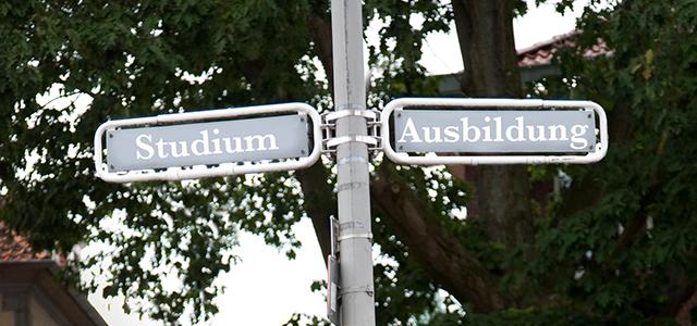 FH Münster informiert zum dualen Studium