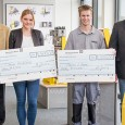 Laura Heidfeld und Kevin Lönne, beide aus Oelde, haben bei der Hammelmann GmbH erfolgreich ihre Ausbildung zur Industriekauffrau bzw. zum Industriemechaniker abgeschlossen und werden jetzt in den entsprechenden Fachabteilungen eingesetzt. […]