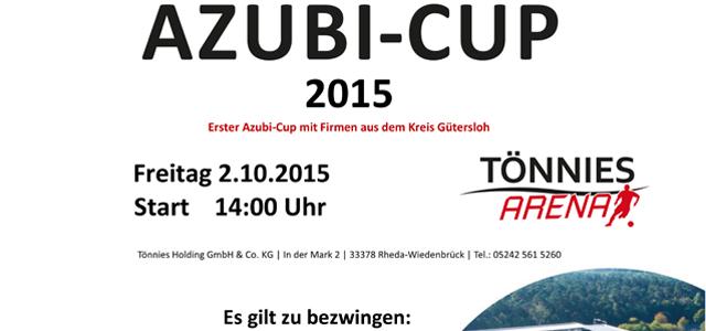 Azubi Cup 2015