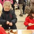 Technisches Interesse bei Kindergartenkindern wecken, ihren Forscherdrang und Wissensdurst stillen: Das ist seit 2009 in Oelde möglich!