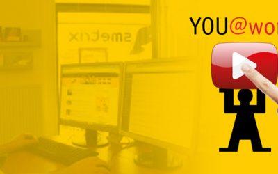 Videowettbewerb YOU@work