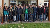 """Wir ziehen an einem Strang"""", unter diesem Motto haben die 25 Auszubildenden der Firma Hammelmann ein zweitägiges Teamtraining in Ostbevern absolviert. Praktische Übungen dienten zunächst als Grundlage für die gemeinsame […]"""