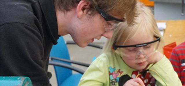 Stöbertage bei GEA: ein nachhaltiges Erlebnis für Kinder