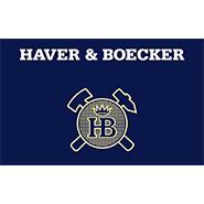 HAVER & BOECKER Drahtweberei & Maschinenfabrik