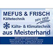 Mefus & Frisch Kältetechnik GmbH