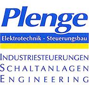 Plenge GmbH Elektrotechnik-Steuerungsbau
