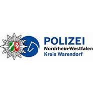 Kreispolizeibehörde Warendorf
