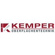 Kemper GmbH Oberflächenveredelung