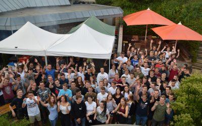 Erfolgreicher Ausbildungsstart bei GEA in Deutschland