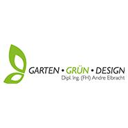 Andre Elbracht, Garten-Grün-Design